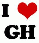 I Love GH