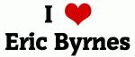 I Love Eric Byrnes