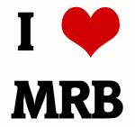 I Love MRB