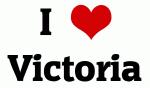I Love Victoria