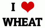I Love WHEAT