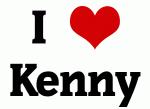 I Love Kenny