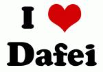 I Love Dafei