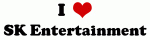 I Love SK Entertainment