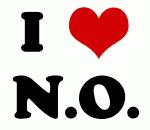 I Love N.O.