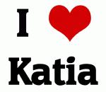 I Love Katia