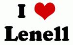I Love Lenell