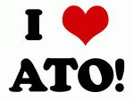I Love ATO!