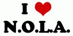 I Love N.O.L.A.