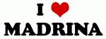 I Love MADRINA