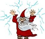 Red Ligtning Wizard