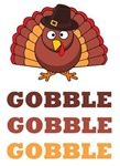 Thanksgiving Gobble