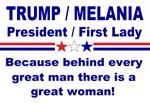 Trump Melania 2016