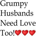 Grumpy Husbands