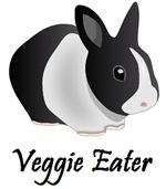 Veggie Eater Bunny