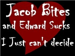 Jacob Bites Edward Sucks