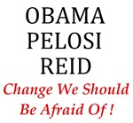 Obama Pelosi Reid