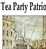 Tea Party Patriot Nashville
