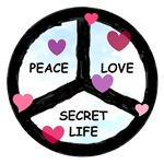 Peace Love Secret Life