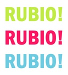 Rubio Rubio Rubio