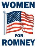 Romney women for