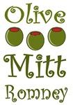 Olive Mitt Romney