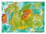 Jolly Dragon