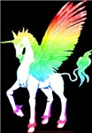 The First Alicorn