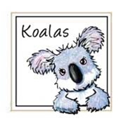 Koalas