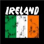 Faded Ireland