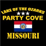Ozarks Party Cove