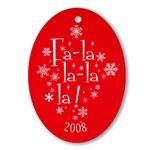 FA-LA-LA! FUN FOR CHRISTMAS AND THE HOLIDAYS