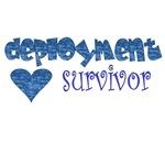 Deployment Survivor (blue)