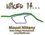 Mount Nittany Stuff