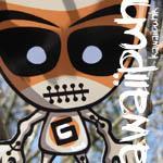 Golem Mascot