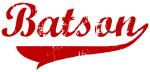 Batson (red vintage)