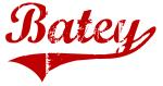Batey (red vintage)