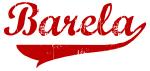 Barela (red vintage)