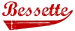 Bessette (red vintage)