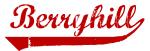 Berryhill (red vintage)
