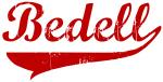 Bedell (red vintage)