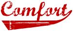 Comfort (red vintage)