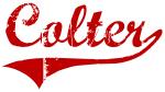 Colter (red vintage)