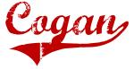 Cogan (red vintage)