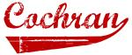 Cochran (red vintage)