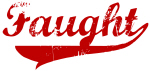 Faught (red vintage)