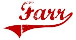 Farr (red vintage)