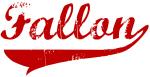 Fallon (red vintage)