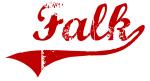 Falk (red vintage)