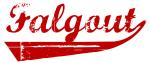 Falgout (red vintage)